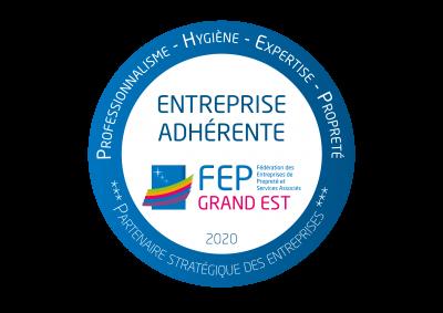FEP Grand Est - Entreprise adhérente